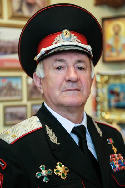 Николай Александрович Долуда